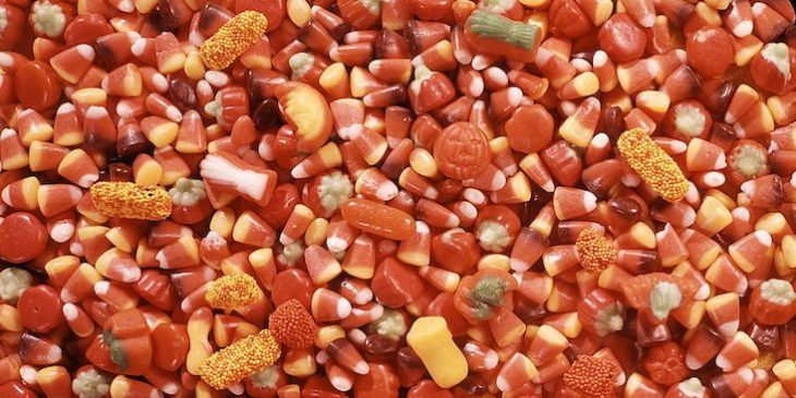 Disney's Candy Corn Soft Serve Is The Halloween Treat You Need On ...